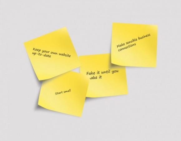 The Reseller Cheat Sheet