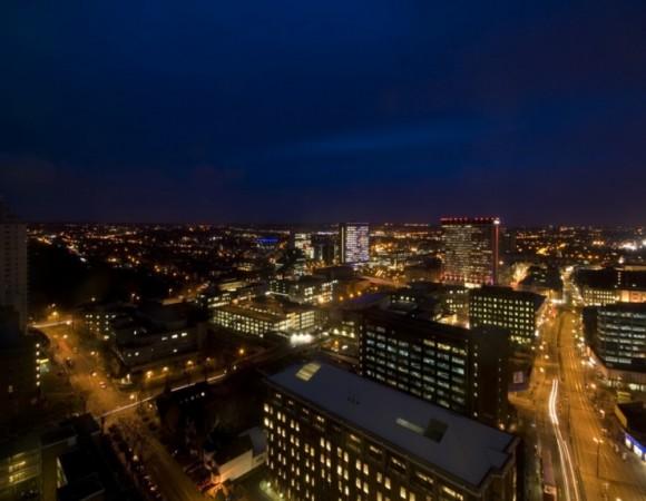 Croydon Tech City: October Review