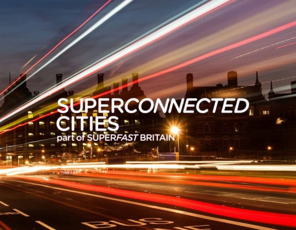 Why Choose Superconnected Cities?