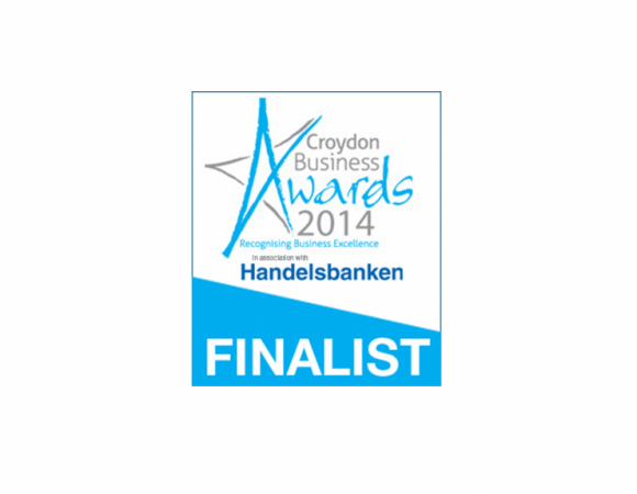 ICUK Finalists in the Croydon Business Awards