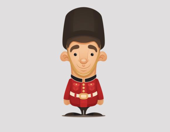 Dot London: The Capital's Domain Name