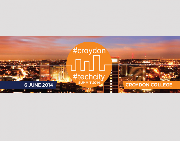 Croydon Tech City Summit: So why are we based in Croydon?