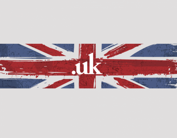 .uk Domain Names are here!